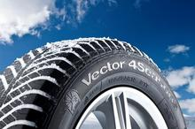 Goodyear Vector 4Seasons 215/70R16 100T
