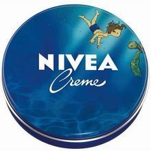 Nivea Creme 250 ml (Krem do twarzy, bajkowa limitowana edycja)