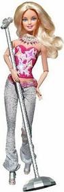Mattel Barbie Fashionistas szaleństwo świateł Glam  V9510