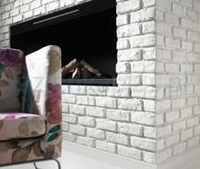 INCANA Płytka elewacyjna narożna Brick Retro Wanilla 19x9