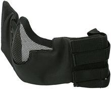 ULTIMATE Tactical Maska ochronna typu Stalker gen.3 - czarny (UTT-28-006225) G