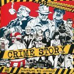Cube Crime Story Detektywi Bez Licencji - Wysyłka W 24H !!!