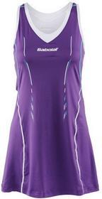 Babolat Odzież Tenisowa Dress Match Performance Women - purple