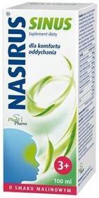 PhytoPharm Nasirus Sinus 100 ml