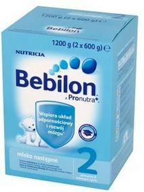Bebilon2 z Pronutra  1200g