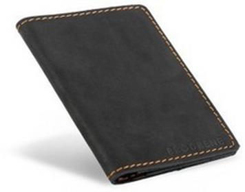 Cienki męski portfel skóra Brodrene SW01 C SW01 C