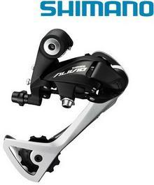 Shimano Alivio Rd-T4000-Sgs Tylna Czarn Najlepsza Proporcja Ceny Do Jakości Produktu! 9002945
