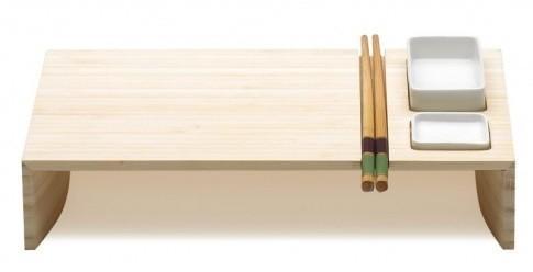 Legnoart Zestaw do sushi Kobe TB-70