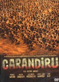 Carandiru [DVD]