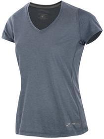 Brooks koszulka do biegania damska VERSATILE SHORTSLEEVE IV / 220866916 Ona 762052769440
