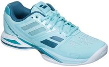Babolat Buty tenisowe Propulse Team All Court W - blue