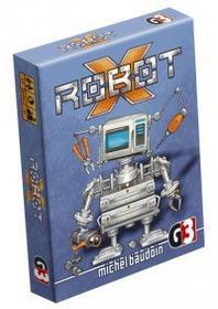 G3 Robot X