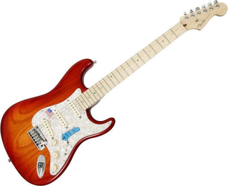 Fender American Deluxe Ash Stratocaster RW