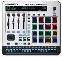 M-AUDIO Trigger Finger Pro Kontroler