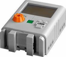 LEGO System WSKAŹNIK ENERGII 9668