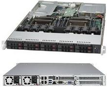 Supermicro SYS-1028UX-CR-LL1 SYS-1028UX-CR-LL1