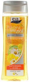 Pollena Eva Szampon 250 ml Potrójna Siła Ziół Rumianek & Lipa & Nagietek