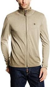 Arqueonautas Sweter dla mężczyzn, kolor: zielony, rozmiar: X-Large