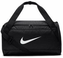Nike Torba sportowa Brasilia 6 S 40 BA5335010/czarna