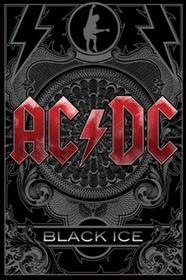 AC/DC (BLACK ICE) - Plakat - 61x91cm. PPY-PP31634