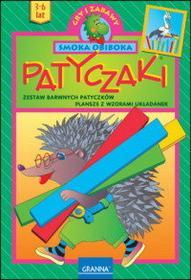 Granna Patyczaki 0092