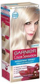 Garnier Color Sensation 111 Srebrny superjasny blond
