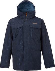 Burton kurtka zimowa męska COVERT RAIN STENCIL