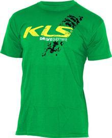Kellys Koszulka T-shirt DRIVEQUIPMENT green