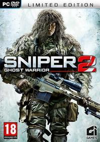 Sniper: Ghost Warrior 2 Edycja limitowana PC