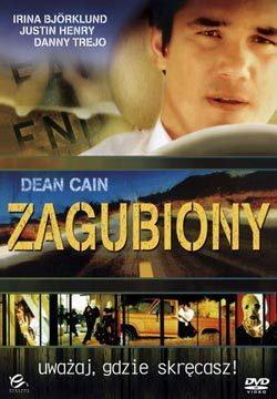ZAGUBIONY (Lost) [DVD]