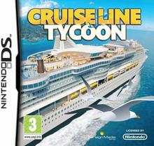 Cruise Line Tycoon NDS