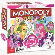 Hasbro Monopoly junior My Little Pony 1008