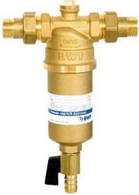 BWT Filtr mechaniczny PROTECTOR MINI H/R 1 kod 810541