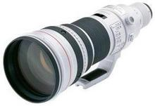Canon EF 600mm f/4.0 L IS USM