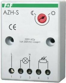 F&F Pabianice Automat zmierzchowy AZH-S sonda zewnętrzna