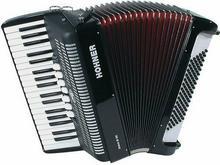 Hohner Bravo III 96 BK - akordoen klasyczny