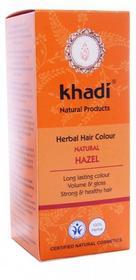 Khadi Henna orzechowy brąz - do koloryzacji - 100g 01791
