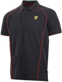 Ferrari F1 Polo model Track Polo - Black
