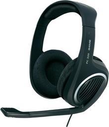 Sennheiser PC 320 czarne