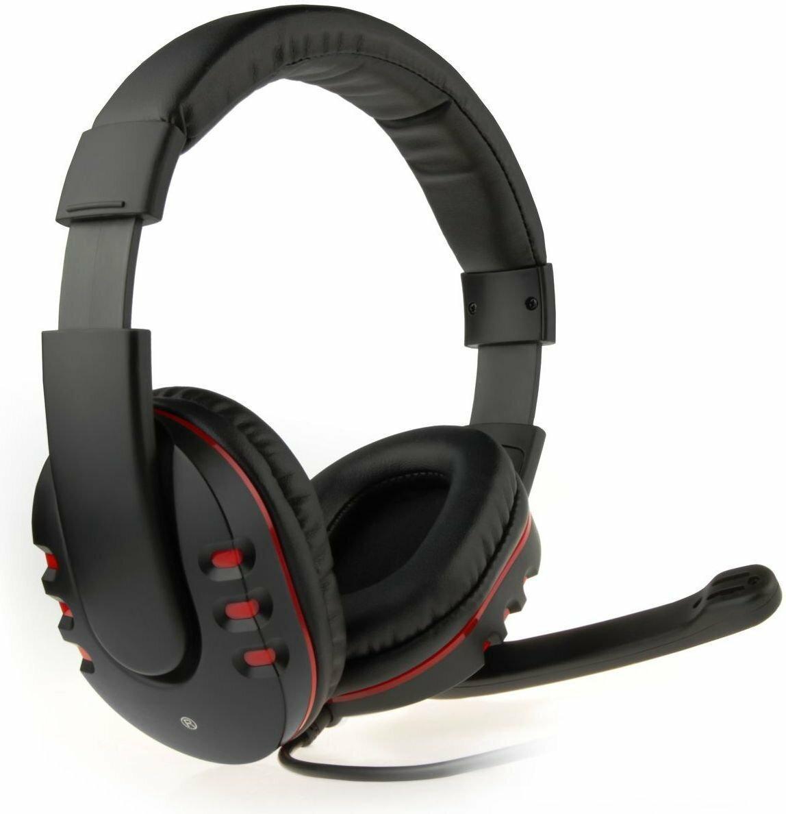 Natec Genesis HX55 czarne