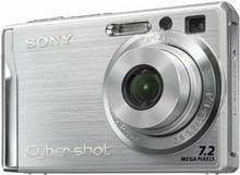 Sony DSC-W80
