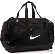 Nike Torba sportowa Club Team Swoosh Medium 52 - czarny