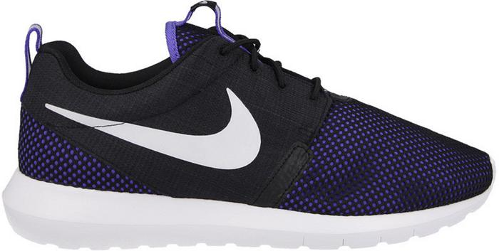 outlet store 0a5f4 b860e Nike Roshe Run NM BR 644425-005 fioletowo-czarny