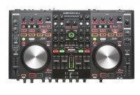 Denon DN-MC6000 MK2 mikser + kontroler USB MIDI / Audio