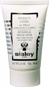 Sisley Botanical Facial Mask With Linden Blossom - Maseczka z kwiatem lipy 60ml