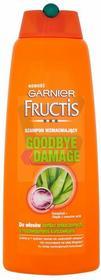 Garnier Fructis Goodbye Damage Szampon wzmaciający do włosów keraphyll + olejek