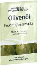 Dr Theiss Naturwaren OLIVENOEL maseczka nawilżająca GmbH 15 ml