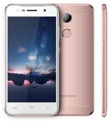 HomTom HT37 16GB Dual Sim Złoty