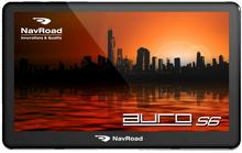 Navroad AURO S6 NavroadMap TRUCK Europa