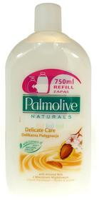 Palmolive Naturals mydło w płynie Mleczko Migdałowe zapas 750ml